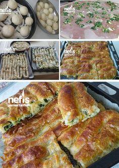 Çıtır Kol Böreği Tarifi nasıl yapılır? 8.486 kişinin defterindeki Çıtır Kol Böreği Tarifi'nin resimli anlatımı ve deneyenlerin fotoğrafları burada. Yazar: Gamzeli mutfak
