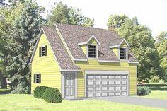 House Plan 116-229