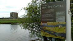 Threave Castle and Garden | Europe a la Carte Travel Blog