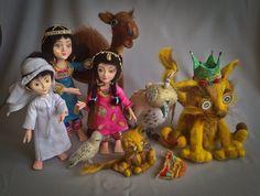 Handmade dolls Handmade Dolls, Christmas Ornaments, Holiday Decor, Christmas Jewelry, Christmas Decorations, Christmas Decor