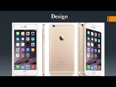 Apple iPhone 6 Plus 16GB Factory Unlocked GSM 4G LTE Smartphone Gold