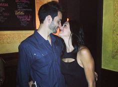Desiree Hartsock and Chris Siegfried Have First Seattle Date! Doing What?