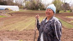 'New Roots for Refugees' teaches refugees how to farm, how to manage a small business, and how to navigate other obstacles of integrating into American society. #Happonomy