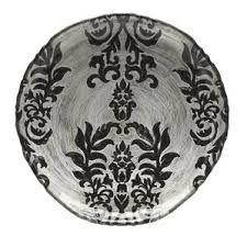 Resultado de imagen para dark clay ceramic plates