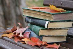 books & autumn