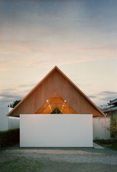 mA-style architects - Koya No Sumika