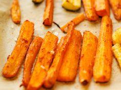 Se acerca del fin de semana y ¿no sabes qué ofrecerles a tus invitados? A continuación te compartimos la solución a este dilema. ¡Prepara un snack con zanahorias!