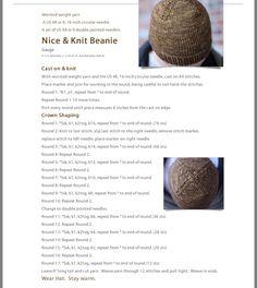 Mens Hat Knitting Pattern, Baby Boy Knitting Patterns, Beginner Knitting Patterns, Knit Headband Pattern, Knitting Machine Patterns, Beanie Pattern, Knitted Headband, Knitting For Beginners, Knitting Stitches