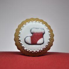 Christmas cookies No5 #Christmas #cookies