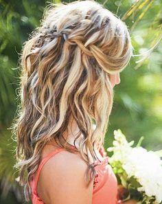 Röfleli En Güzel Saç Tonları