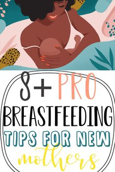 8 Pro-breastfeeding tips for new mothers. If you have trouble feeding your baby, latch problems, difficult let down, clogged ducts. Read ahead to have an easier breastfeeding experience. Breastfeeding Positions, Breastfeeding And Pumping, When To Start Pumping, First Pregnancy, Pregnancy Care, Newborn Care, Newborn Babies, Other Mothers