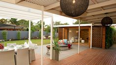 House Rules - South Australia Outdoor Room