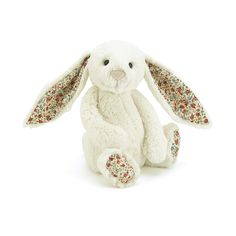 Jellycat- Blossom Lily Bunny