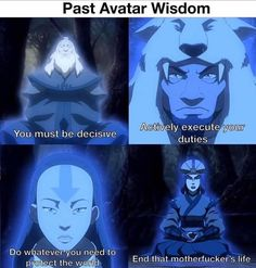 Avatar Airbender, Avatar Aang, Avatar The Last Airbender Funny, The Last Avatar, Avatar Funny, Team Avatar, Avatar Facts, Avatar Legend Of Aang, Bubbline