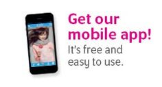 Get our mobile app!