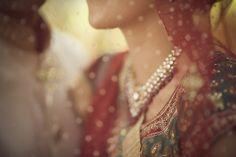 Catholic-Hindu wedding  |  darshan photography