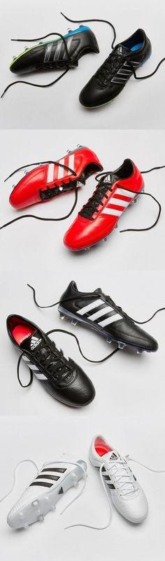 2015 Adidas 16.1 Gloro Football Boots Review Botas Adidas bc61028b54d54