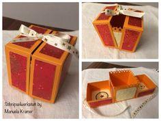 Lotus-Box Weihnachten
