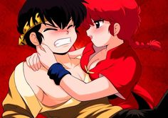 Ranma Seduction by blokiiz.deviantart.com on @DeviantArt