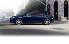 Ho parlato della Ford Focus giusto un mese fa, in occasione della campagna A Focus on your lifetime . Torno nuovamente a scrivere su questa auto per il lancio sul mercato della Nuova Ford Focus. NUOVA FORD FOCUS Probabilmente è il modello con il design...