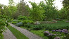 Hoerr Schaudt | Project Categories Private Gardens