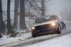 1983 Audi Quattro Gr. B #audi #quattro
