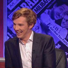 31 Reasons We're Addicted To Benedict Cumberbatch