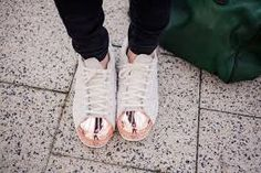 Image result for adidas rose gold