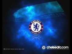 Chelsea FC - Its a Blue Day with Lyrics