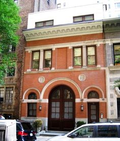 new york city carriage house - Google Search