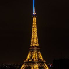 """#eiffeltower #paris #toureiffel #night #france #nikon #d7100"""