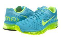 Nike Women's Air Max  2013 Running Shoe