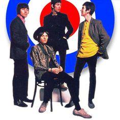 Small Faces - You Really Got Me (The Kinks cover) Mod Fashion, 1960s Fashion, Faces Band, Ska Music, Steve Marriott, Spencer Davis, You Really Got Me, The Kinks, Tv Tropes