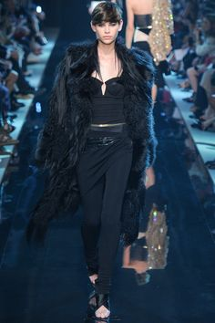 Alexandre Vauthier Fall 2013 Couture Collection Slideshow on Style.com