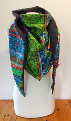 Maxi chèche multicolore, grand foulard coloré femme Cheche Femme, Grands  Foulards, Couleur c258c0d1ed8