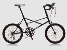 Bruno Mini Velo Bike, Bicycle