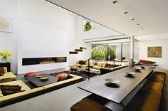 penthouse | soho nyc