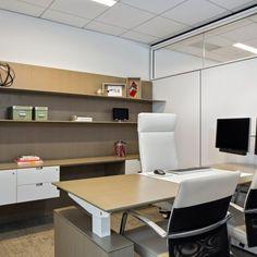 Premise Panel Based Workstations By Haworth Panel