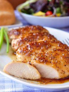 レンジ6分だけ!鶏むね肉ステーキがメチャうまジューシー♡ - Locari(ロカリ)