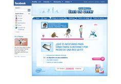 Pioneirismo da Focusnetworks ao desenvolver uma das primeiras apps para Facebook em 2008, bem antes dele explodir. Esse é um quiz game para a Intel na América Latina, desafiando o QI dos geeks! E você é um digital samurai?