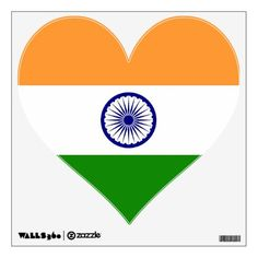 Shop Wall Decals with flag of India created by AllFlags. Independence Day Drawing, Independence Day Special, Indian Independence Day, Indian Flag Wallpaper, Name Wallpaper, Republic Day India, Boys Republic, Indian Flag Images, Flag Drawing