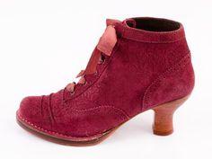 Sko - Neosens: Rococo | Utsiden av skoen