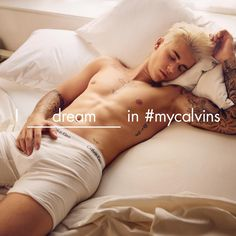 Calvin Klein Ad Campaign Featuring Justin Bieber, Kendall Jenner Becomes A Rage On Twitter [PHOTOS] - http://www.movienewsguide.com/calvin-klein-ad-campaign-featuring-justin-bieber-kendall-jenner-becomes-rage-twitter-photos/149007
