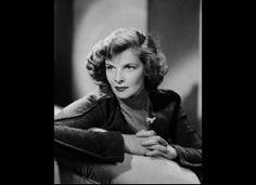 kate hepburn + a high cheekbone = old hollywood drama at its best!