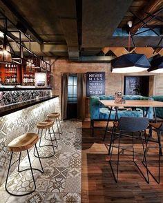 "3,157 curtidas, 10 comentários - Architecture & Interior Design (@myhouseidea) no Instagram: ""Project of the day on MyHouseIdea Rolls Novinka by ALLARTSDESIGN visit www.myhouseidea.com for more…"""