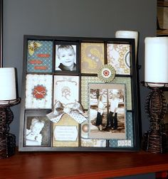 Piece and Paper: CTMH Display Tray for Home Decor