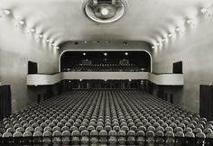 Berlin | Pre 1933. Kino Babylon, Rosa-Luxemburg-Platz, von Hans Poelzig 1929 entworfen