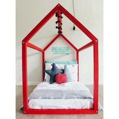 Игровой домик-кровать - lappishop