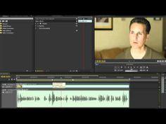 Visit http://www.thevideographyblog.com/ .....▶ Adobe Premiere Pro Audio Compression Tutorial - YouTube