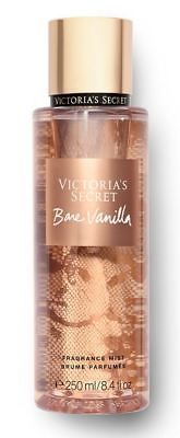 0d26156aa23 Victoria s Secret New! BARE VANILLA Fragrance Mist 250ml in 2019 ...